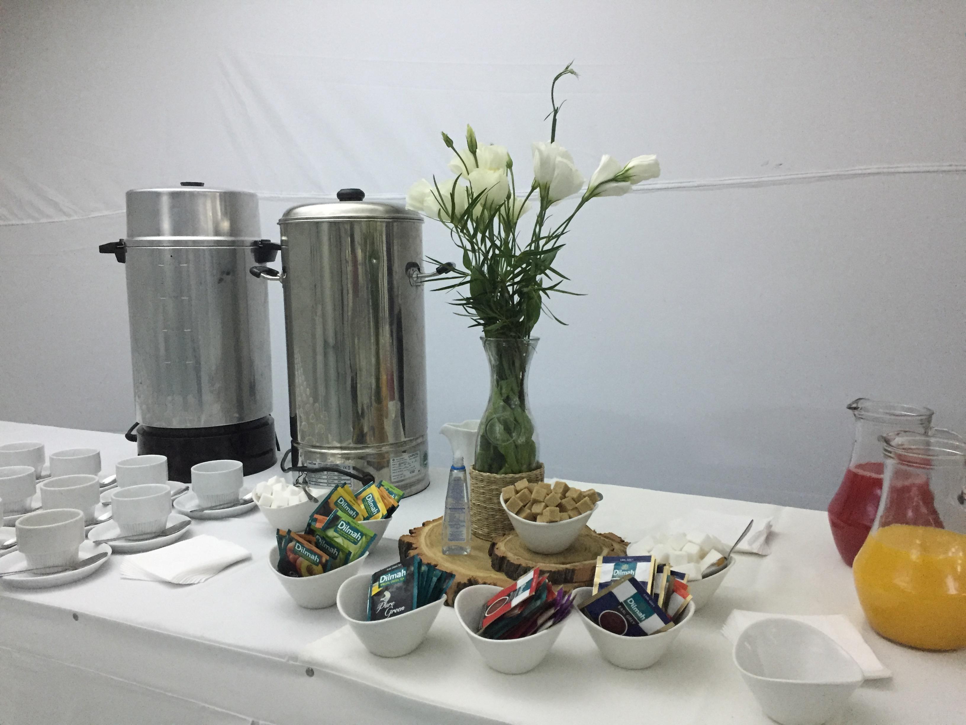 Servicios de Coctelería