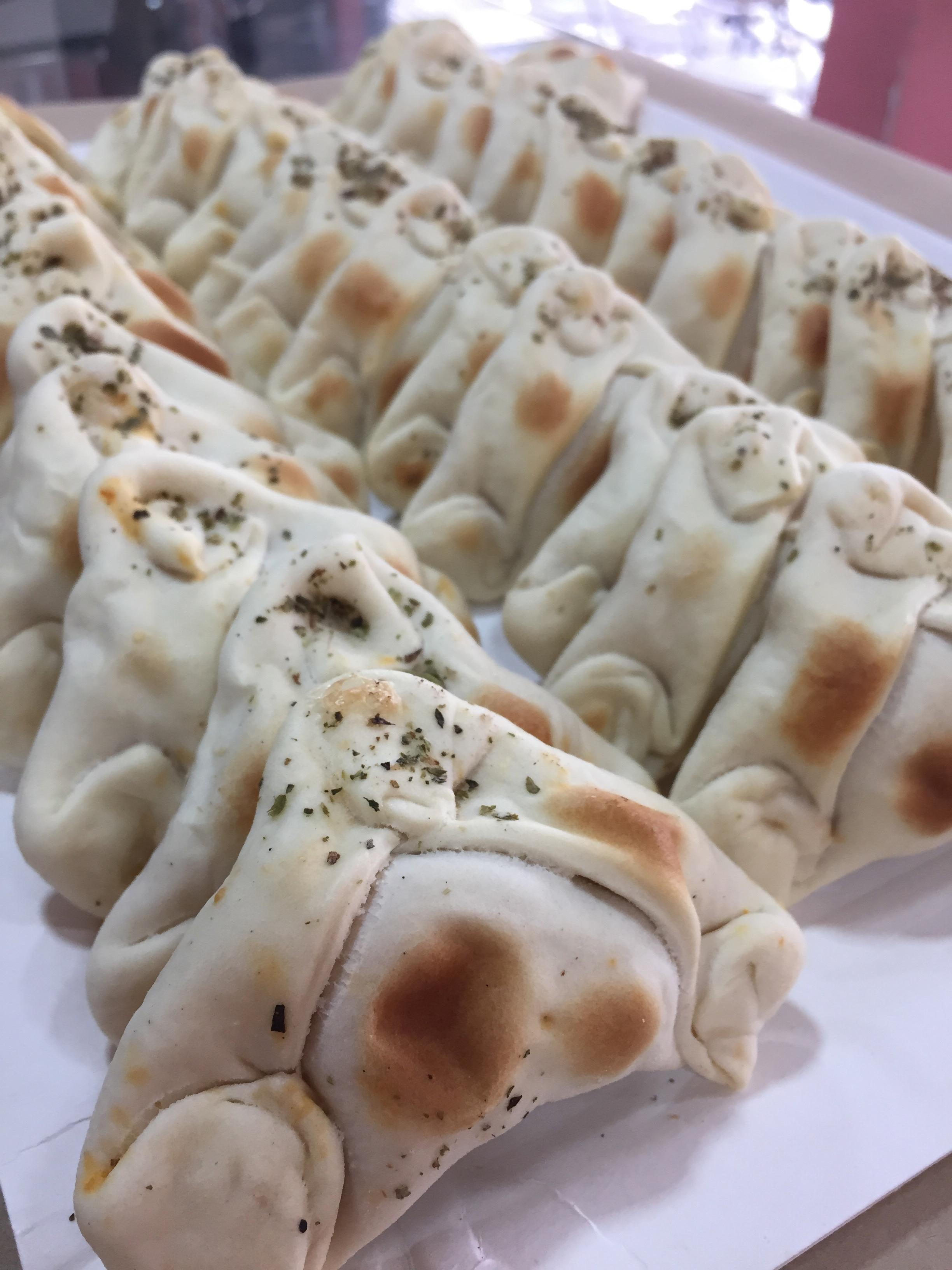 Empanaditas de Cóctel