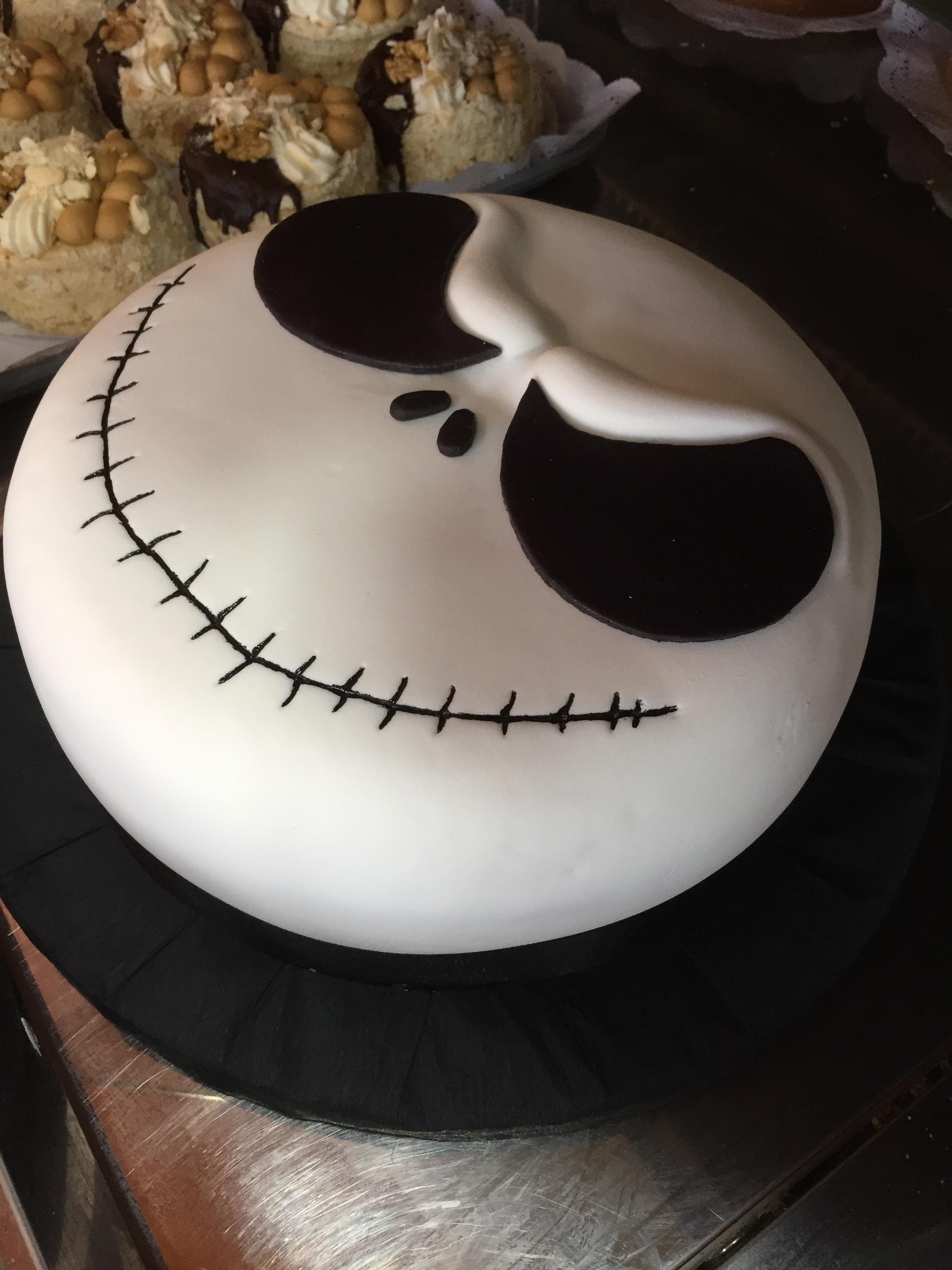 Torta Diseño Jack
