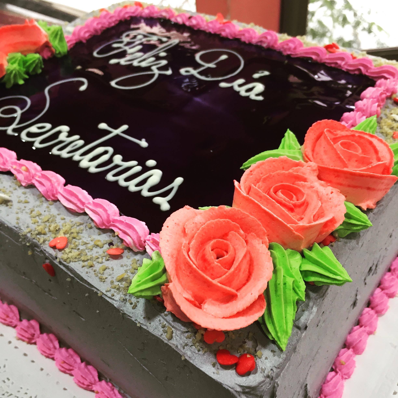 Torta Selva Negra Deco Especial