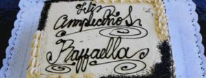 Tortas Especiales Banquetería Florence